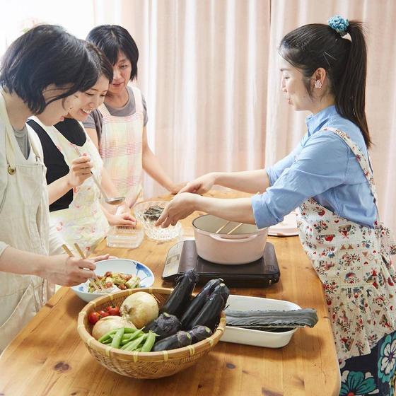 【旬野菜レッスン】大阪産きゅうりで4品作る
