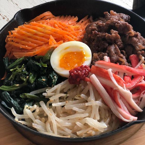 昨年大好評!手作りコチュジャンで韓国料理
