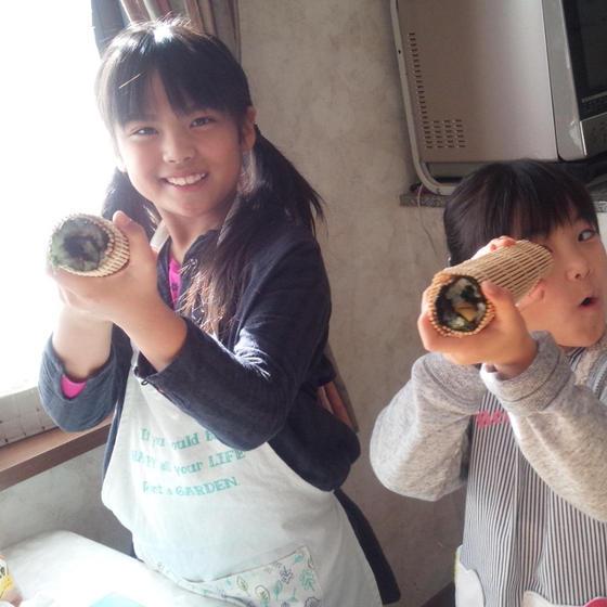 子ども料理教室 ~生地から豚まん作り♪~
