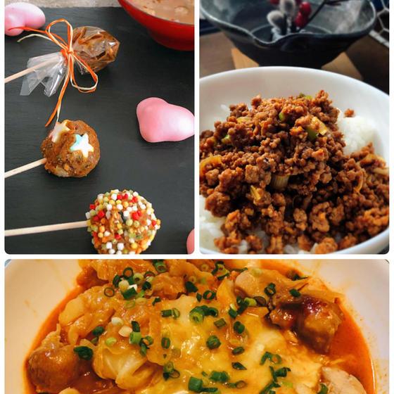 毎年恒例のお味噌作り&お味噌を使ったアレンジ料理