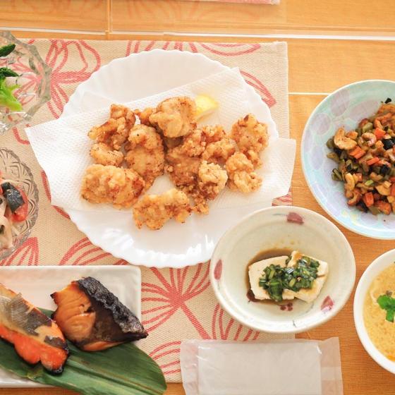 発酵生活がぐっと近づく発酵糀レシピ♪ 7回コース 【奈良市】