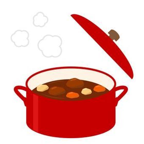 ビーフシチューとデパ地下風デリ惣菜