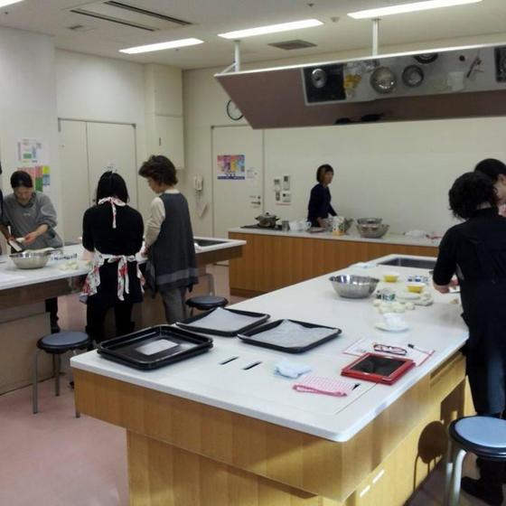 パン教室 毎回、同じ味・形を作れる様に成るには理論が大切!