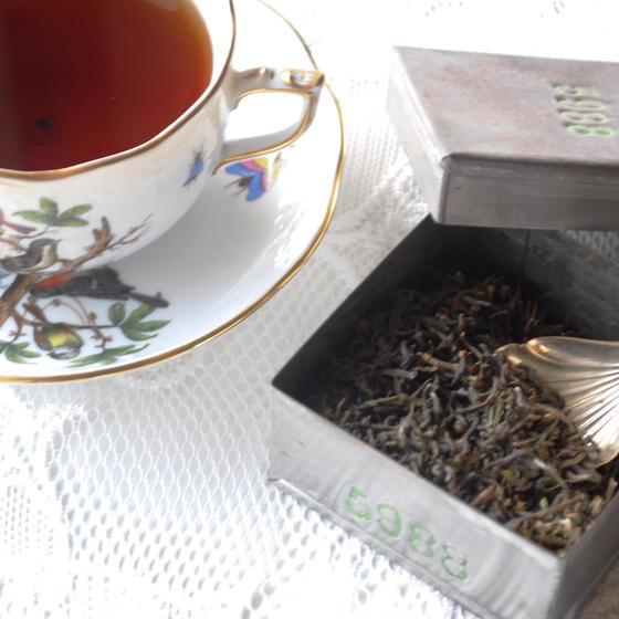 紅茶の歴史~英国紅茶のはじまり