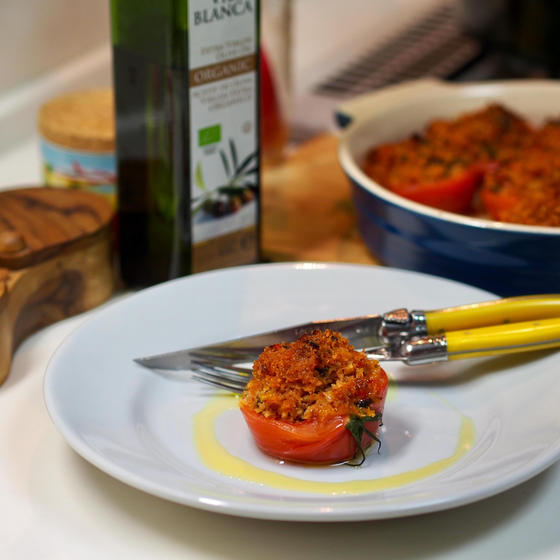イタリア料理(地方のおそうざい)