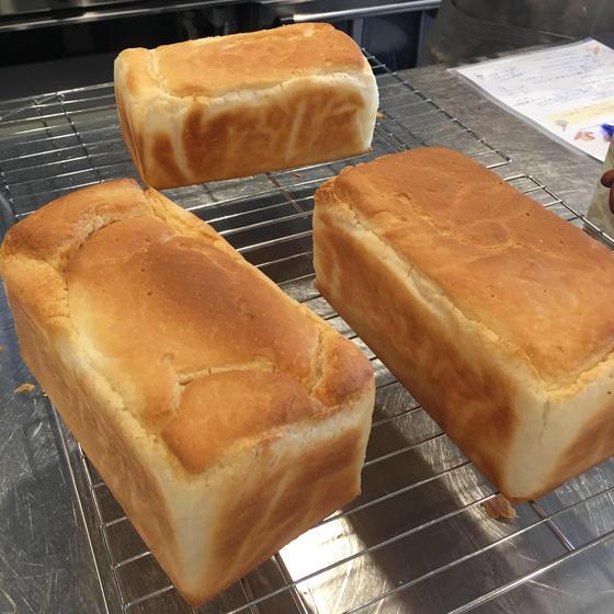 小麦不使用なのにふわふわ♪♪ グルテンフリー米粉パン