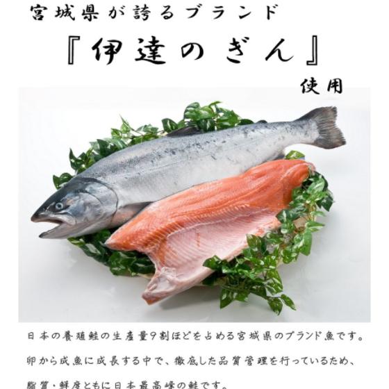 \10名限定送料無料/鮭のさばき方から学ぶお魚レッスン