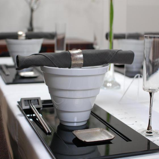 5月おもてなし料理教室モダン松花堂スタイル風薫るおもてなし