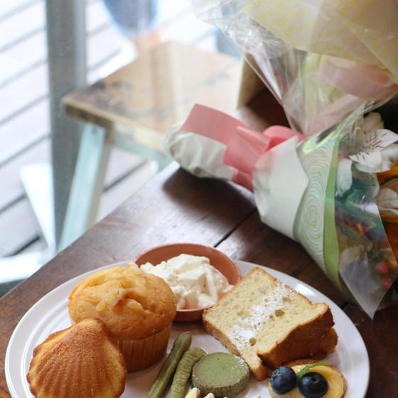 1day sweets cafe
