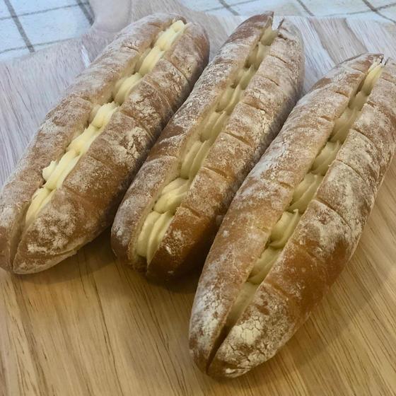 ★3月のパン招致レッスン♪