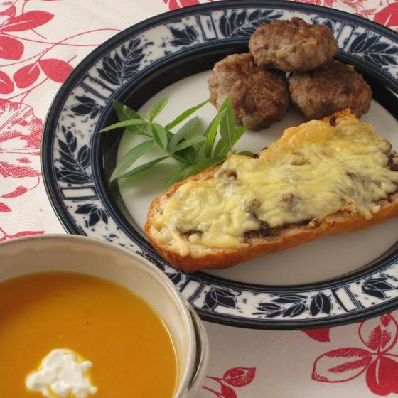 世界のごはん:ポーランド料理