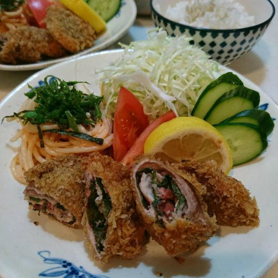 梅カツ&絶品豚味噌とろーりそぼろダレ3種に変身レッスン