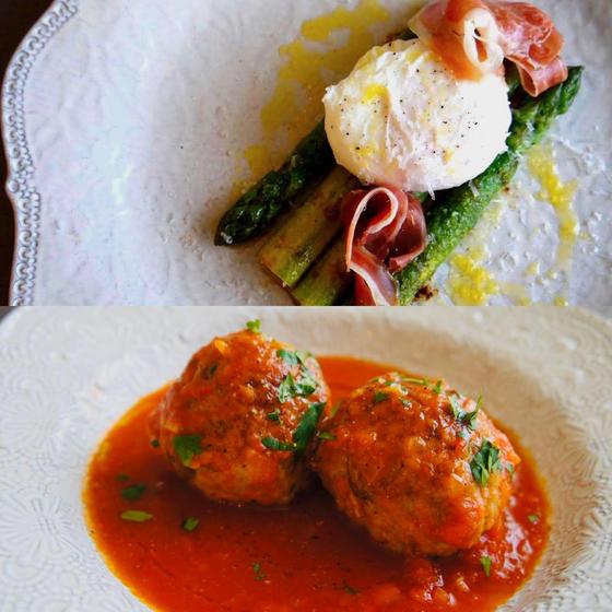 パスタのコツを覚える!シンプルイタリア料理