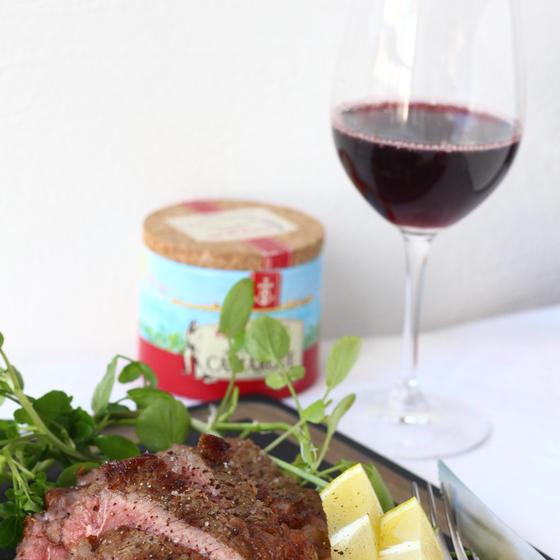 おいしいステーキの焼き方&春の免疫力アップレッスン