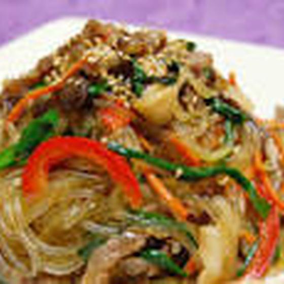 コロナ禍で1月中止になったため 今月、韓国お正月料理作ります