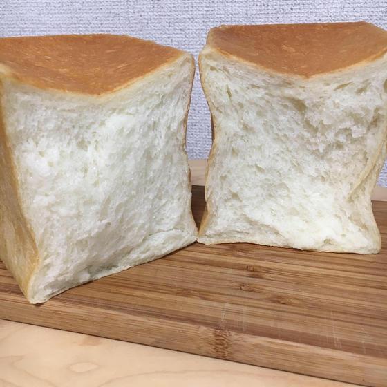 進化 生食パン レッスン