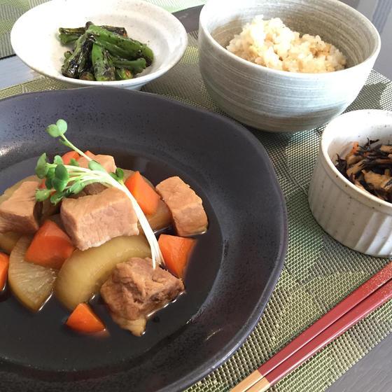 【はじめてのお客様へ!】おとなの個別お料理教室体験レッスン