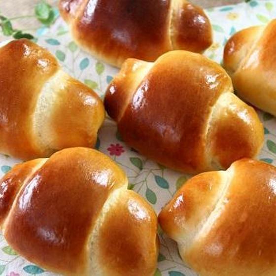 【ロールパン】~大活躍間違いなしの王道パン~