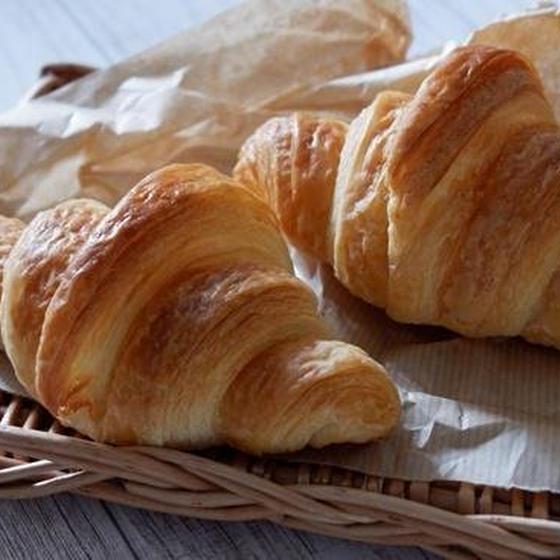 【お家でプロのパン作り】クロワッサン、他全2種