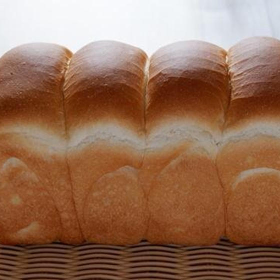【4月スタート!】食パン専門クラス:ストレート法食パン