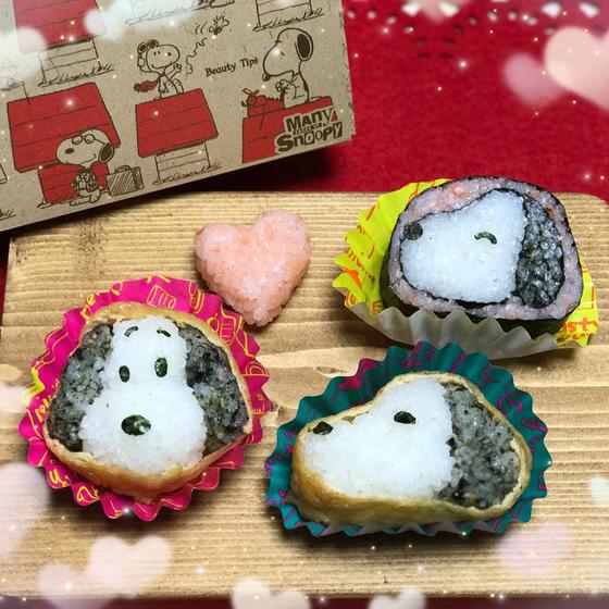 戌年最初の飾り巻き寿司レッスン