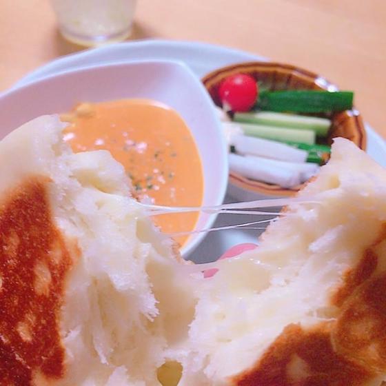 夏イベント!バターチキンカレー&2種のナン 4000円