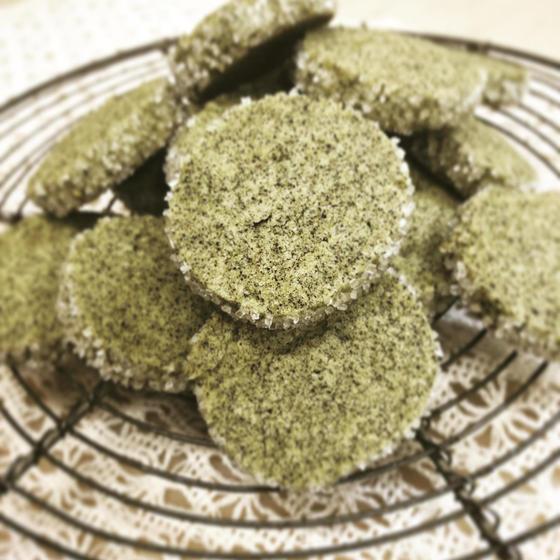 香り高く、味わい良く、サックサクの「紅茶のクッキー」