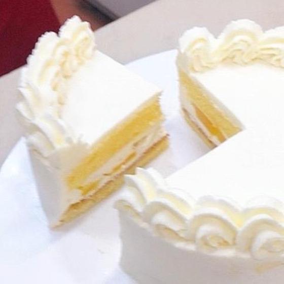 いちごの季節に向けて「ショートケーキ」練習しておきましょう