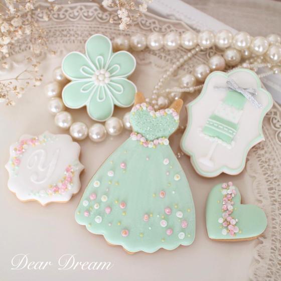 flower&dress