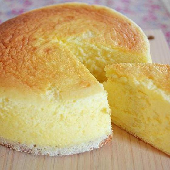 カマンベールのベークドチーズ