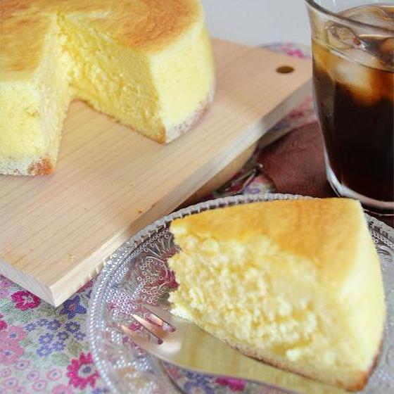 カマンベールのベークドチーズ♪