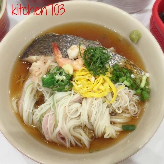 【6月】おうちごはん:涼しげ和食