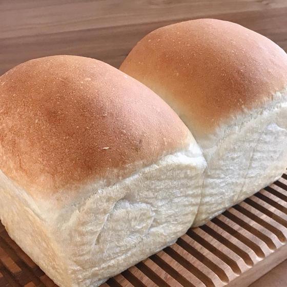 手捏ねパンレッスン(シンプル食パン)