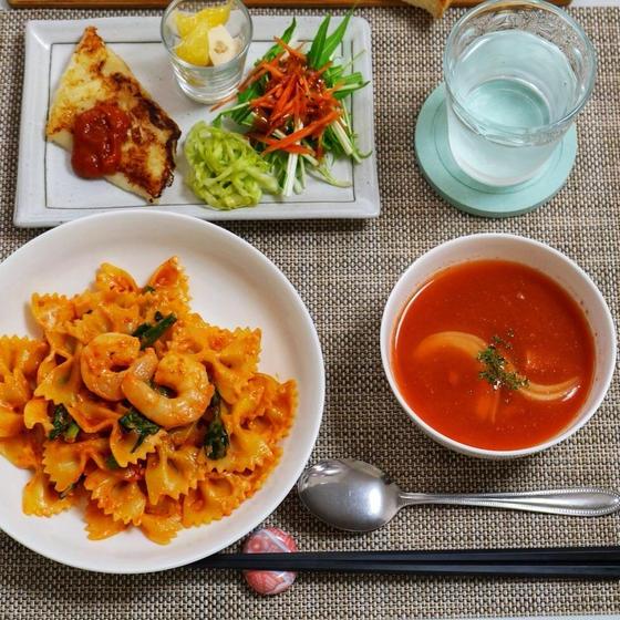 糀のお料理教室 「糀トマトソース教室」
