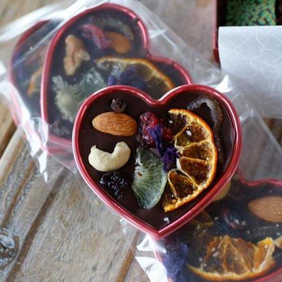 フルーツ発酵ショコラ(マンディアン)