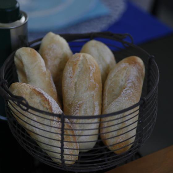 パンを楽しむ会