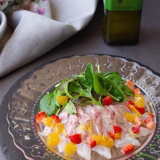 旬の魚を味わいつくす料理教室 神戸