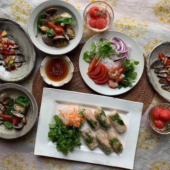 夏に食べたい!エスニック料理
