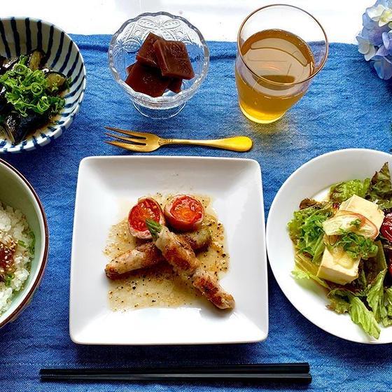 料理サマーA「食欲アップ覚えておきたい万能だれを使った和食」