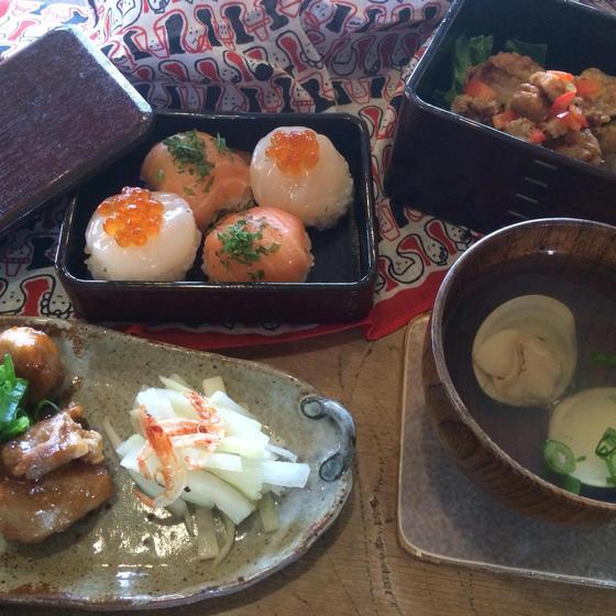 おうち和食☺︎(ボンマークキッチン)