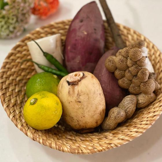 オンライン「旬を食べよう」秋の根菜献立て作り 日曜午前コース