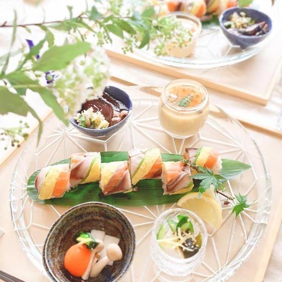 【5.6月限定】初夏の低糖質ヘルシー御膳