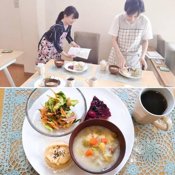 【奈良】月1回・米粉マイスターレギュラー講座 水曜コース