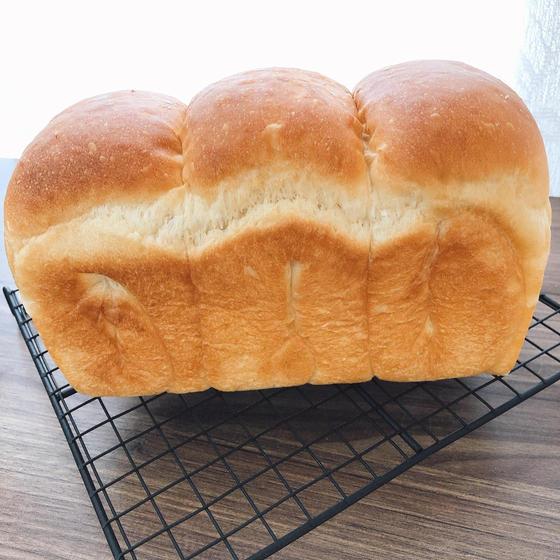 湯種食パン☆