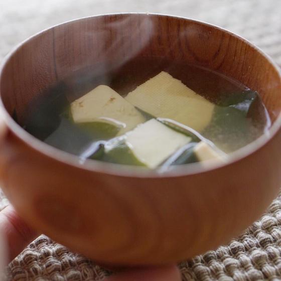 一生モノの家庭料理レッスン『暮らしの味噌汁』夏の限定クラス