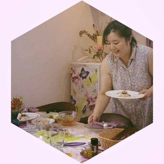 【お勉強クラス】 夏バテ予防 ~夏の薬膳~