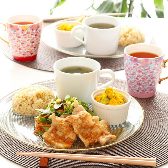 【基本のおかずクラス】生姜焼きのワンプレート