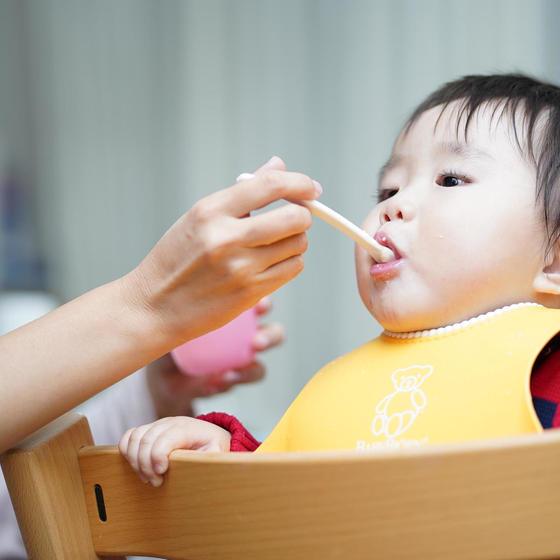 幼児食クラス