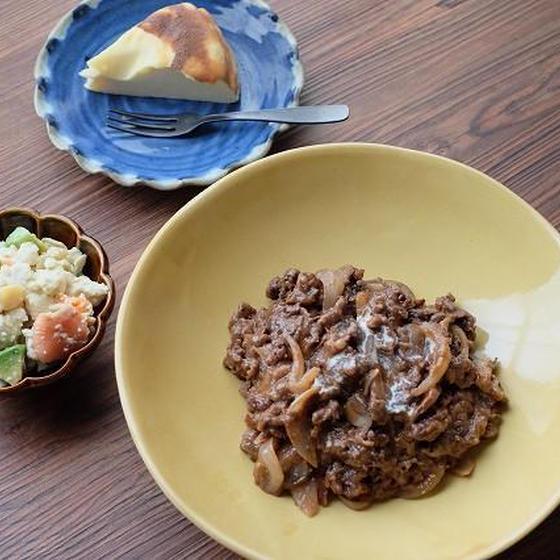 フライパン一つで作る煮込み 秋のハレノヒレッスン