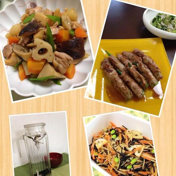 時短とお料理上手が叶う!冬のオンライン3ヶ月Basicコース